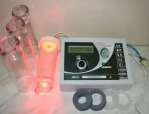 Яровит аппарат вакуумной от простатита