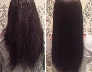 Почему нельзя делать ботокс для волос во время месячных