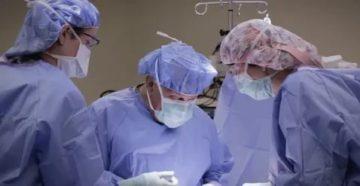 Что удаляют при операции рака яичников